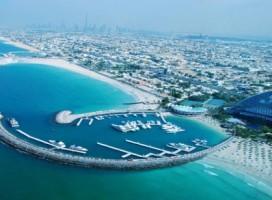 DESCUBRIENDO DUBAI - Salida Gr...
