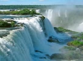 IGUAZU - VACACIONES DE INVIERN...