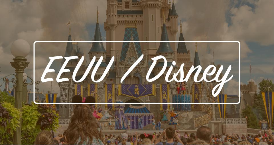 EEUU / Disney