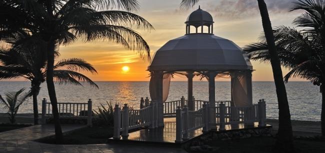 BODAS EN CUBA en el Melia Península Varadero