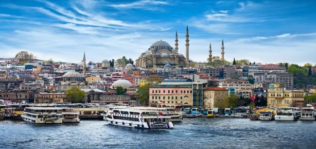 Maravillas de Turquía e Islas Griegas.   Salida 12 de Mayo  2020