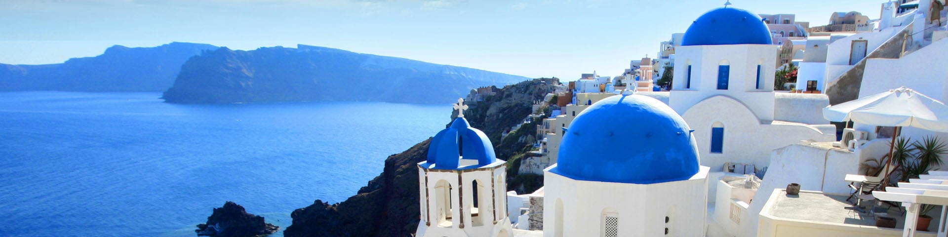 Turquia e Islas Griegas